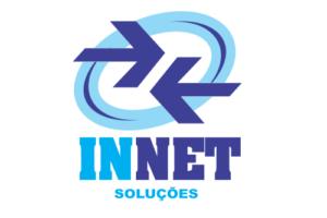 Logo INNET Empresa desenvolvedora de softwares
