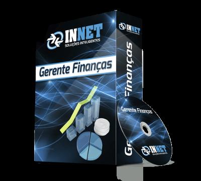 Software Gerente finanças
