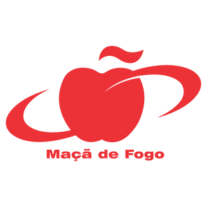 Maçã De Fogo