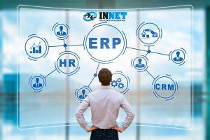 Como um sistema ERP te ajuda a organizar a parte fiscal da sua empresa