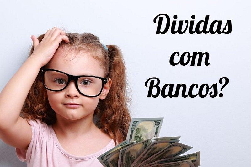 Dividas com bancos? Veja como renegociar e quitar!